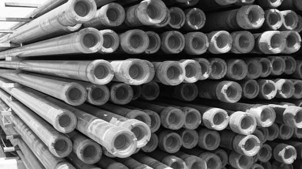 OCTG and Linepipe | Continental Alloys